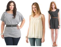 Dress For Your Figure