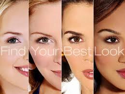 Makeup for Various Skin Tones