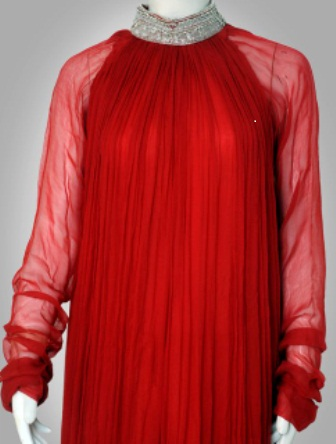 Zahra Ahmed Spring Summer Collection 2012