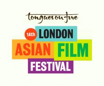 14th london asian film festival