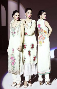 Chinyere Spring Summer Collection 2012