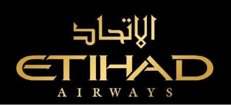 Eitehad Airways at FPW