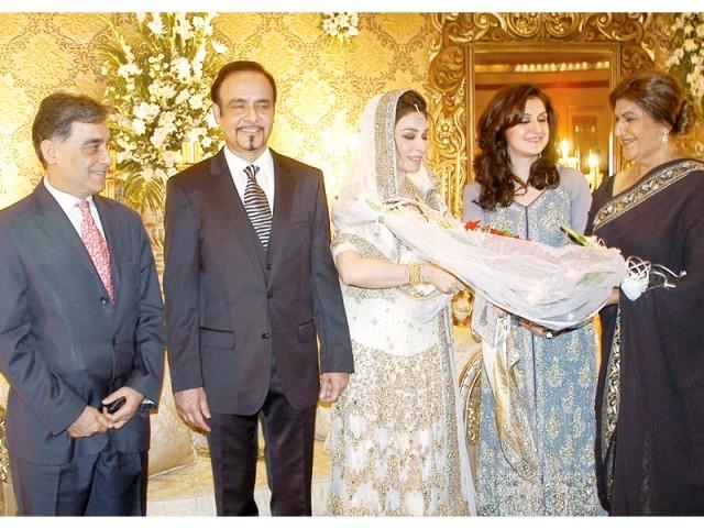 Reema Valima Lahore