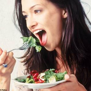 Salads to Avoid