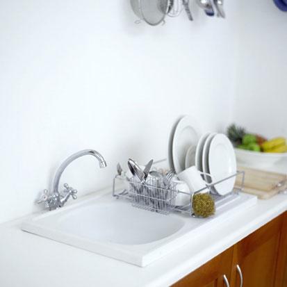 Rewaj All About Women LifestyleBlog Archive Kitchen Sink