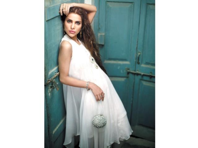 Gul Ahmed g pret Eid Collection 2012