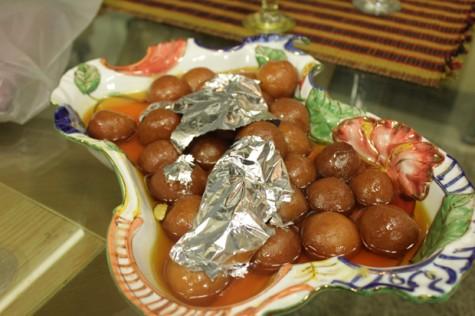 Gulab Jaman recipe for Eid