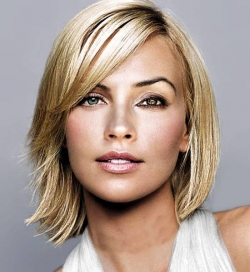Hairstyles for Thin Hair 2012
