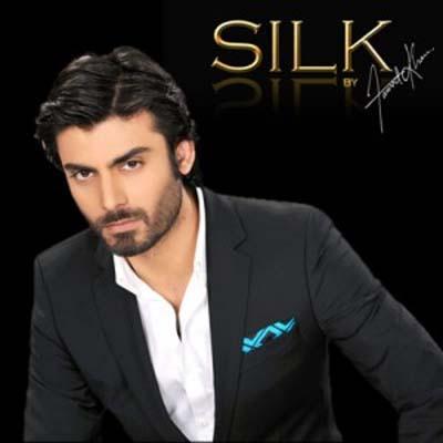 Humsafar fame fawad khan launches SILK